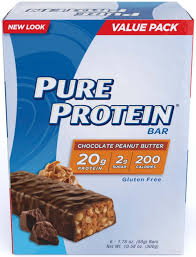 Amazon.com: Pure Protein® Chocolate Peanut Butter, 50 Gram, 6 ... Bpi Sports Best Protein Bar 20g Chocolate Peanut Butter 12 Bars Ebay What Is The Best Protein Bar In 2017 Predator Nutrition The Orlando Dietian Nutritionist Healthy Matcha Green Tea Fudge Diy All Natural Pottentia Grass Fed Whey Quest Hero Blueberry Cobbler 6 Best For Muscle Gains And Source 25 Bars Ideas On Pinterest Homemade Amazoncom Fitjoy Low Carb Sugar Gluten Free
