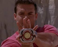 The Original Red Ranger Jason Lee Scott By Titaniumheart7