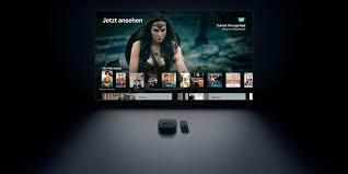 apple tv richtig einrichten optimal einstellen effektiv