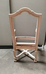 Vanguard Furniture Unfinished Carved Dining Arm Chair Frame In 2019 ... Bent Ding Table Large Smoked Products Moes Whosale Solid Wood Raw Unfinished Fniture Houston Retailer Natural And Custom Upholstery By Kincaid Nc Knoxville Kids Southampton Market Teak Chairs Gumtree Outdoor Alaide For Sale Chair At Best Price In Rattan Sofa Set Rattan Outdoor Joe Tahans Mattress Stores In Central Ny Three Shelf Bookcase Decor Direct Warehouseding All Is