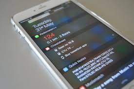How To Save Notes in Notification Center on Your iPhone