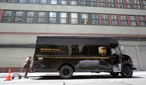 100 Ups Truck Driving Jobs In A Blow To Labor Teamsters Ratify UPS Contract Despite No Vote