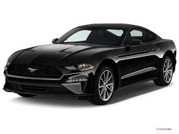 Ford Mustang Prices Reviews and