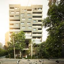 100 Apartment In Sao Paulo Vertical Village House In So DETAIL