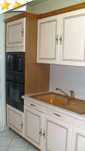 relooking cuisine ancienne rajeunir une cuisine changer sa cuisine sans changer meubles