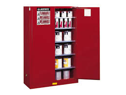 Edsal Economical Storage Cabinets by Flammable Cabinets Justrite Flammable Storage Meet Osha