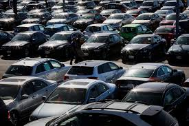 Faced With Declining Car Sales, EBay Motors Sees Promise In Auto ...