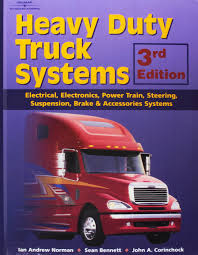Buy Heavy Duty Truck Systems Bundle: Med/Heavy Duty Truck/Diesel ... Maneuverability Heavy Truck Steering Systems Simard Duty Truck Systems 6e Bennett 4 5 Introduction To Servicing Heavyduty Trucks Ppt Video Online Download Hunter Automotive Alignment Systemsst Louis Tuffy Security Products Inc Professionalgrade Bed Steering And Cover2 I Heavyduty Heating Venlation Air Cditioning By Sean Ian Norman Robert Scharf 18 19