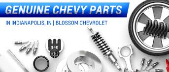 100 Truck Accessories Indianapolis Chevy GM Parts And In IN Blossom Chevrolet