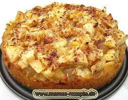 ananas apfelkuchen