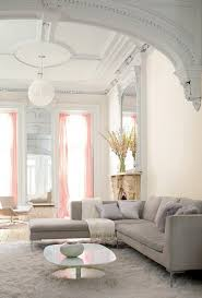 living room small living room features vaulted ceilings with