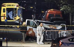 100 Truck Rentals Nyc Rental Trucks Have Become Terrorists Weapon Of Choice And Its
