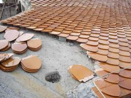 roof tile design and installation contractors in toronto