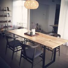 Chilton Dining Table And Evan Chairs