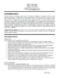 Legal Administrative Assistant Resume Resumes Sample Secretary Samples