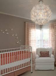 23 glamorous ideas for nursery lighting