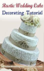 Cake Decoration Tutorial Fluffy Lamb Decorating