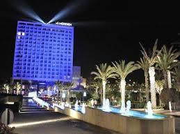 hotel meridien oran contact reporters oran le tourisme fait le point sur ses investissements