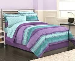 purple comforter sets queen teal and purple comforter sets bedding