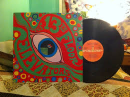 13th Floor Elevators Easter Everywhere 320 by 136 Best Roky Erickson From Austin Texas Usa Images On