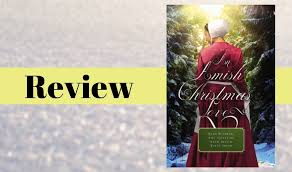 An Amish Christmas Love By Beth Wiseman Amy Clipston Ruth Reid And Kelly