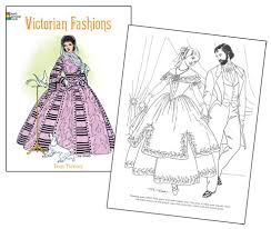 British Vogue Adult Nice Fashion Coloring Book