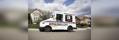 Amazon Files Patent For On-demand 3D Printing Aboard Amazon Trucks ... My First Car Not Kidding Pics Working Cars Of A Lifetime Dad Reflects On Time Spent In His Grumman Olson Food Truck Used For Sale In Maryland Should I Lower My Step Van Roadfoodcom Discussion Board Biz Idea Worth Pulling Over For Mindful Profits Of A Kurbmaster Jonior The 1947 Present Chevrolet Gmc Neither Snow Nor Hailthe Post Office Needs New To Get Other 1957 Chevy Bread Like Vans N Trailer Magazine Where Find Trucks Montreal 2017 Edition Abandoned Gas Station Ipdence Ca Oc 4160x3120