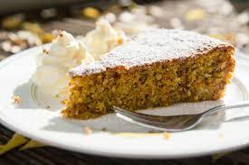 karotten nuss kuchen ohne mehl tiroler gemüsekiste