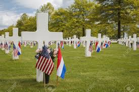 memorial day graveside decorations decorated for memorial day at american war cemetery