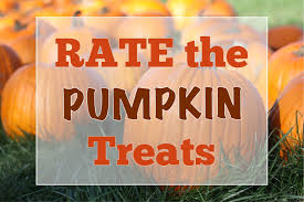 Tazo Pumpkin Spice Chai Latte Nutrition by Living On Cloud Nine Rate The Pumpkin Spice Treats