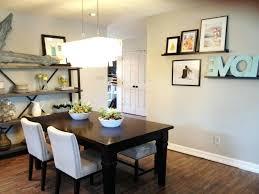 Formal Dining Room Art Ideas Wall Van Sets Decorating Table Decoration Good Looking Alluring