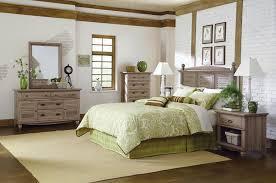 Sauder Harbor View 4 Piece Bedroom Set HV BD SET – Sauder The