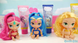 Crayola Bathtub Fingerpaint Soap by Learn Colors Shimmer And Shine Secret Life Of Pets Paw Patrol