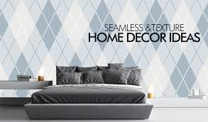 Top 20 Home Decor Ideas Using Seamless Pattern Texture