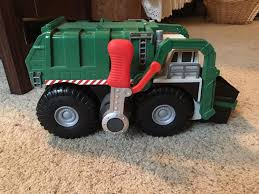 100 Tonka Strong Arm Garbage Truck Find More For Sale At Up To 90 Off