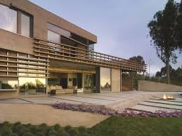 100 Griffin Enright Architects Gallery Of Point Dume Residence 22