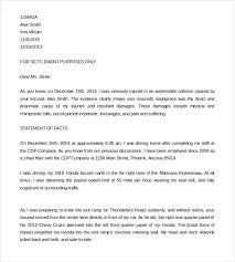 insurance demand letters Savesa