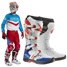Lockable Medicine Cabinet Boots by Axo 2017 Mx One Boots With Free Axo Jersey Pant Gear Set Available