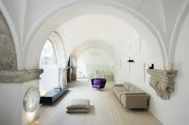 100 Modern White Interior Design Restored By MINIM Studio