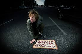 the mystery of the toynbee tiles an interview with steve weinik