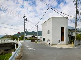 100 Suppose Design Office House In Fukawa