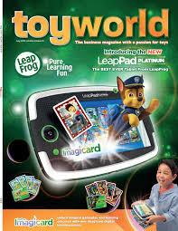 Magna Tiles Black Friday 2014 by Toyworld Jul 2015 By Toyworld Magazine Issuu