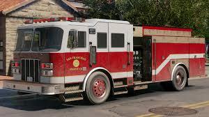 100 Fire Truck Red Watch Dogs Wiki Fandom