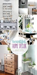 100 Fresh Home Decor Ideas TidyMom