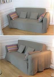 faire une housse de canapé faire une housse de canapé confortable canapé design
