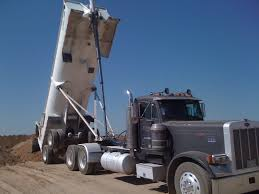100 End Dump Trucking Companies Arroyo