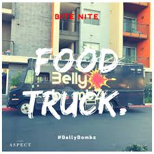 100 Belly Bombz Food Truck Alexan Aspect On Twitter Keep Wrapping And Grab Some