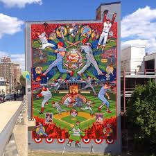 the phillies mural to be dedicated at public event august 1