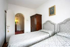 chambre loggia appartement la loggia san marco venise