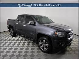 Chevrolet Colorado For Sale In Portland, OR 97204 - Autotrader